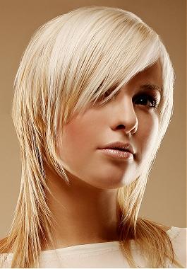 Блондинки против брюнеток