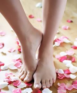 9 шагов на пути к идеальным ножкам
