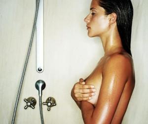 Красивая грудь. Техники массажа груди