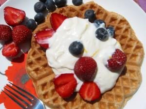Правильный завтрак - ваш помощник в борьбе с лишним весом!