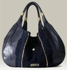 Осень-зима 2011: выбираем модные сумки
