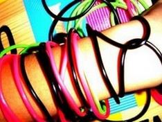 Дизайнер создал браслет, подходящий к любой одежде
