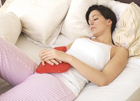 Поза во время сна влияет на общее самочувствие