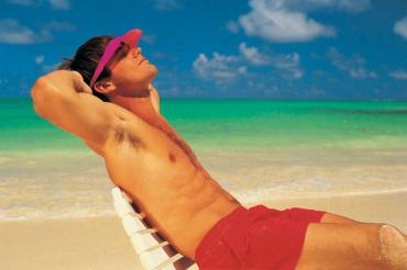 Либидо у мужчин зависит от солнечной радиации