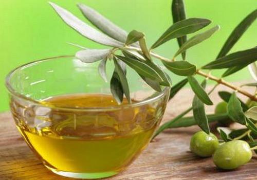 Оливковое масло против инсульта