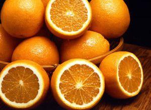 Витамин С защищает кожу от старения
