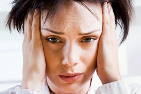 Женская депрессия зависит от питания