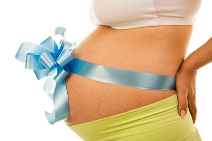 Как контролировать эмоции во время беременности