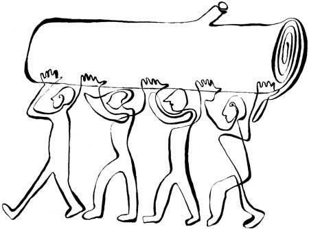 Как адаптироваться в новом рабочем коллективе?