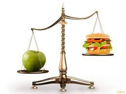 Диета или правильное питание?
