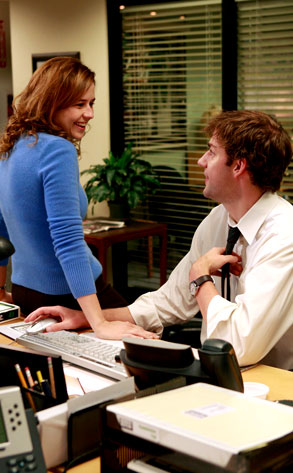 Служебный роман, или Как довести дело до свадьбы