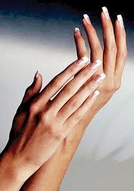Красивые руки – недостижимая мечта многих женщин