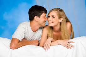 «Медовый месяц» в сексе