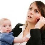 Карьера и семья в жизни современной женщины
