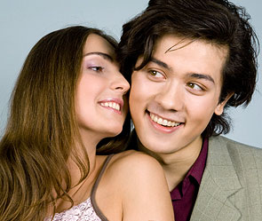 Почему свободных мужчин привлекают замужние дамы?