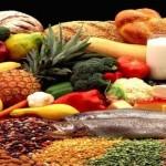 Здоровая пища вместо диеты