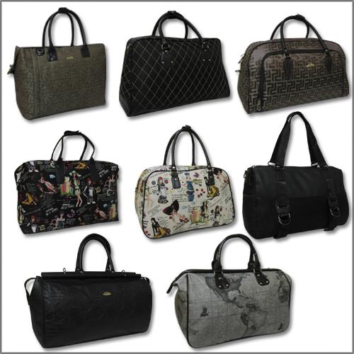 Какие сумки сейчас на модном олимпе?