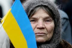 Пенсионный возраст украинских женщин