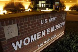 Удивительные женские музеи