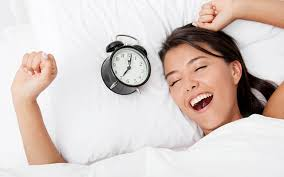 Как научиться легко просыпаться по утрам