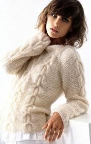 Модные женские свитера 2013
