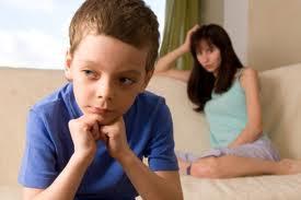 Как наладить отношения с ребенком мужа от первого брака