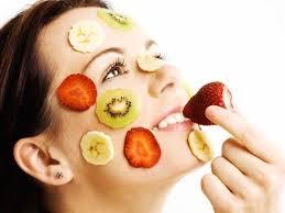 Фруктово-ягодный уход за кожей лица