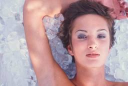 Криотерапия: секреты красоты