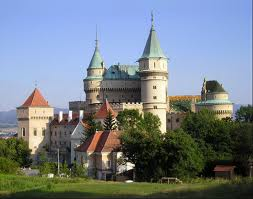 Прекрасная Словакия