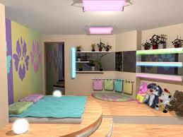Идеи декора и дизайна в детской комнате
