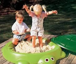 Прощай коляска, начинаем развивающие игры для детей