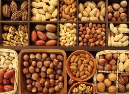 Полезные свойства орехов для женского здоровья