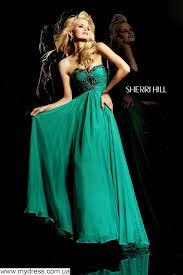 Вечерние платья  Шерри Хилл