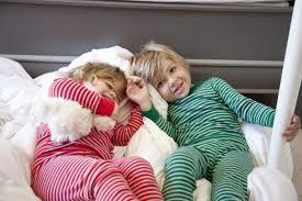Выбираем пижаму для ребенка