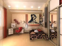 Дизайн комнаты подростка в стиле минимализм