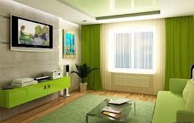 Зеленый цвет в интерьере детской комнаты. Часть 2