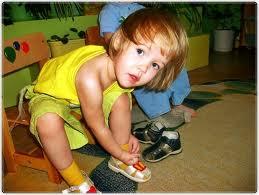 Как приучить ребенка к детскому саду?