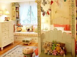 Комната для маленькой леди