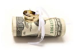 Расходы на свадьбу и как их сократить