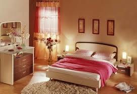 Спальня для влюбленных