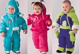 Что предлагают дизайнеры детям в сезоне осень-зима 2013-2014