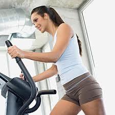 Упражнения для похудения на тренажерах в домашних условиях