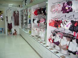 Как выбрать нужную покупку в магазине нижнего белья