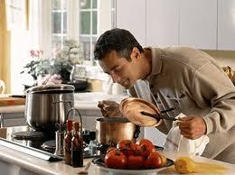 Советы молодому человеку, как приготовить романтический ужин дома
