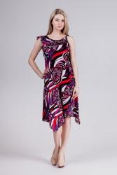 Модные платья осень 2013