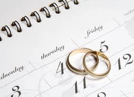 Как избежать «острых углов» на свадьбе