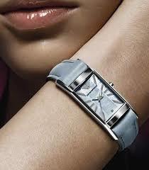 Как правильно подобрать женские часы?