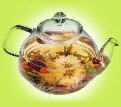 Какими чаями стоит спасаться во время жары?