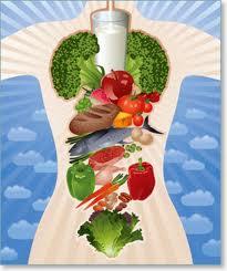 Здоровое питание в осенний период