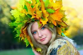 Как ухаживать за волосами в осеннее время